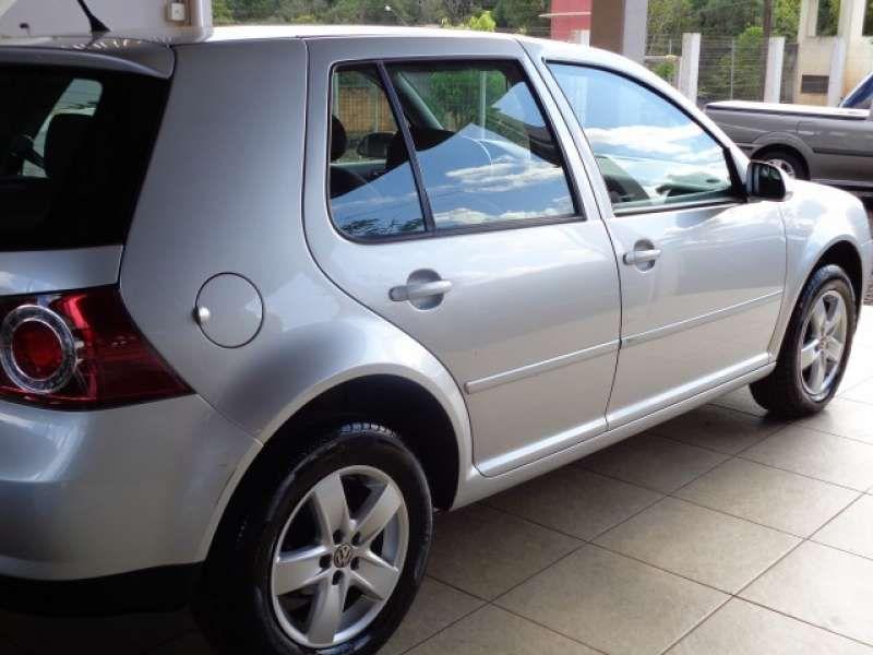 Volkswagen Golf 1.6 (Flex) - Foto #5