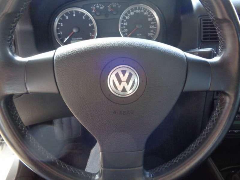 Volkswagen Golf 1.6 (Flex) - Foto #10