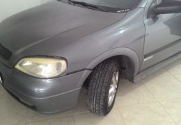 Chevrolet Astra Sedan GLS 2.0 MPFi