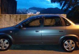 Chevrolet Classic LS VHC E 1.0 (Flex)