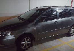Toyota Corolla 1.8 Dual VVT-i GLi