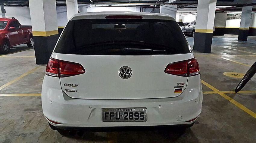 Volkswagen Golf 1.4 TSi Comfortline 16v - Foto #4