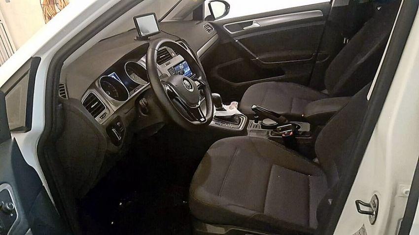 Volkswagen Golf 1.4 TSi Comfortline 16v - Foto #5