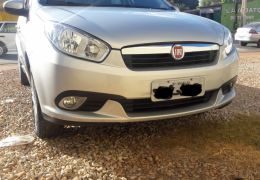 Fiat Grand Siena Essence 1.6 (Flex)