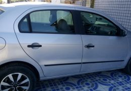 Volkswagen Gol 1.6 (G5) (Flex)