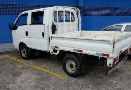 KIA Bongo K-2700 STD RS 4x4 (cab. dupla)
