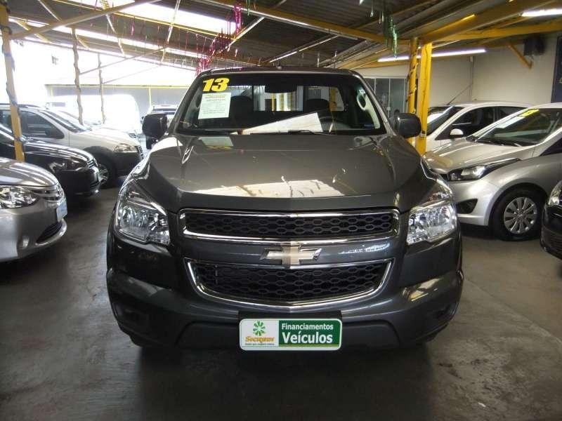 Chevrolet S10 LS 2.4 flex (Cab Simples) 4x2 - Foto #2