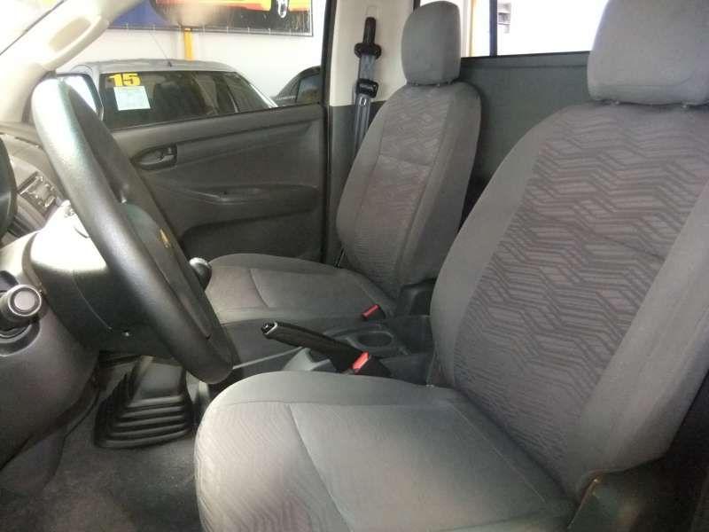 Chevrolet S10 LS 2.4 flex (Cab Simples) 4x2 - Foto #5