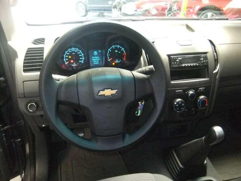 Chevrolet S10 LS 2.4 flex (Cab Simples) 4x2 - Foto #6