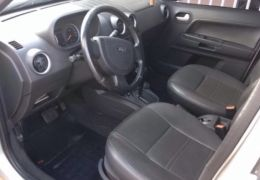 Ford Ecosport SE 2.0 16V Powershift (Flex)