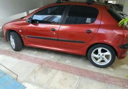 Peugeot 206 Hatch. Selection 1.0 16V