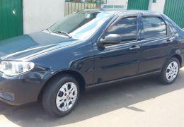 Fiat Siena Fire 1.0 (Flex)