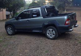 Fiat Strada Adventure 1.8 E.torQ Dualogic (Flex) (Cabine Dupla)