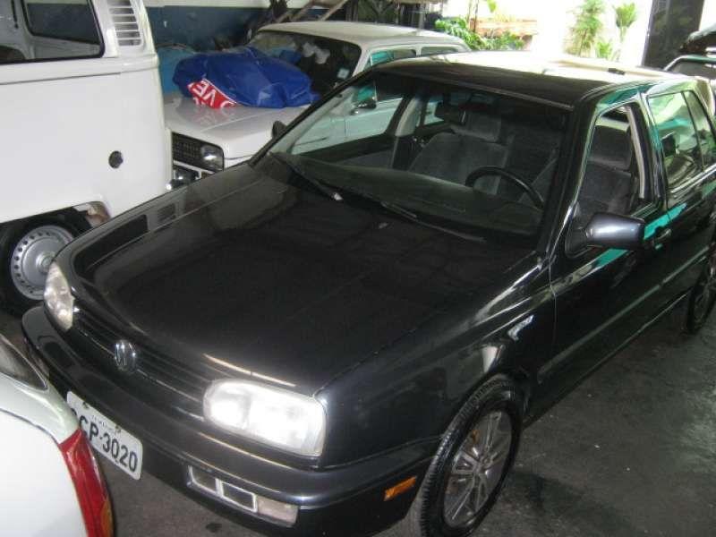 Volkswagen Golf GLX 2.0 i - Foto #1