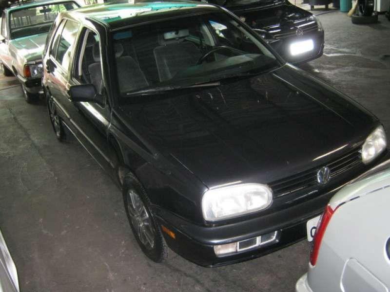 Volkswagen Golf GLX 2.0 i - Foto #2