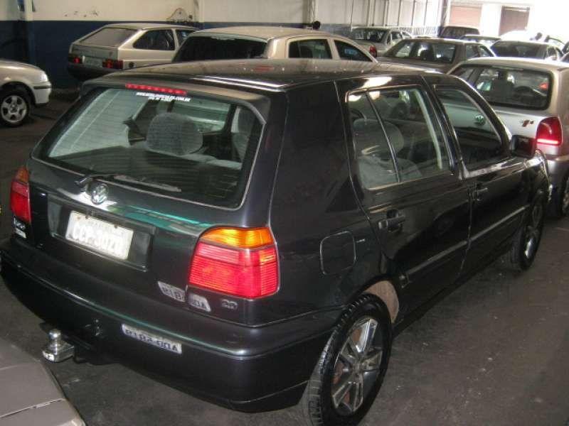 Volkswagen Golf GLX 2.0 i - Foto #3
