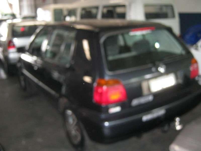 Volkswagen Golf GLX 2.0 i - Foto #4