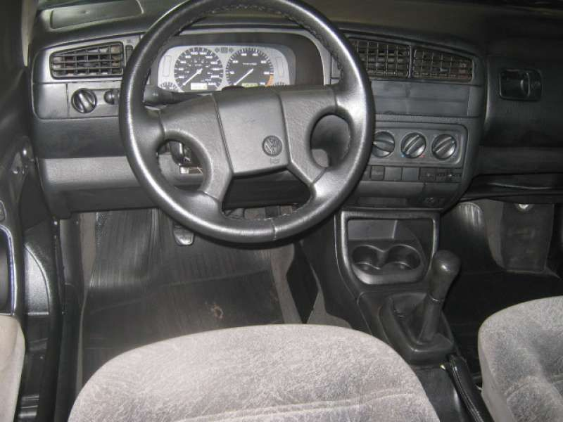 Volkswagen Golf GLX 2.0 i - Foto #6