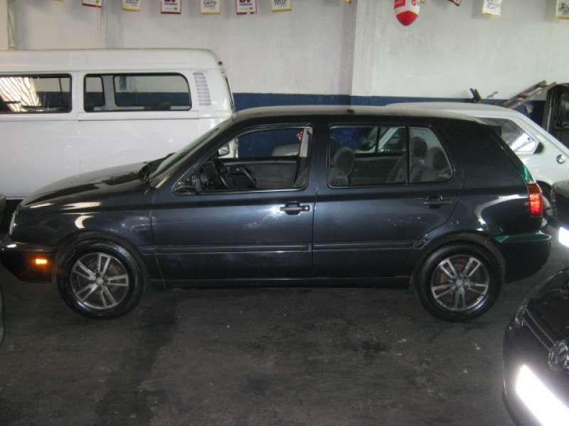 Volkswagen Golf GLX 2.0 i - Foto #9