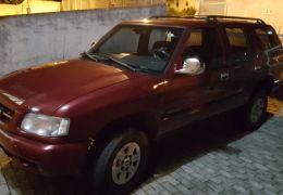 Chevrolet Blazer 4x2 2.2 EFi