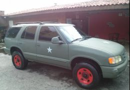 Chevrolet Blazer DLX Executive 4x2 4.3 V6