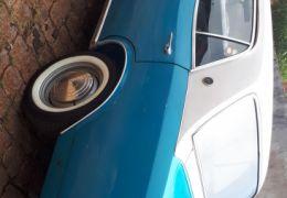 Chevrolet Opala Sedan SL 2.5