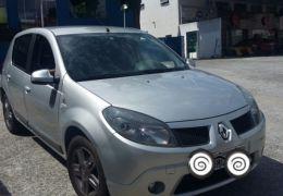 Renault Sandero Vibe 1.6 8V Hi-Torque (flex)