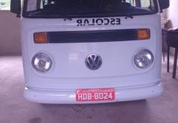 Volkswagen Kombi Standard Escolar 1.6