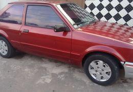 Ford Escort Hatch Hobby 1.6