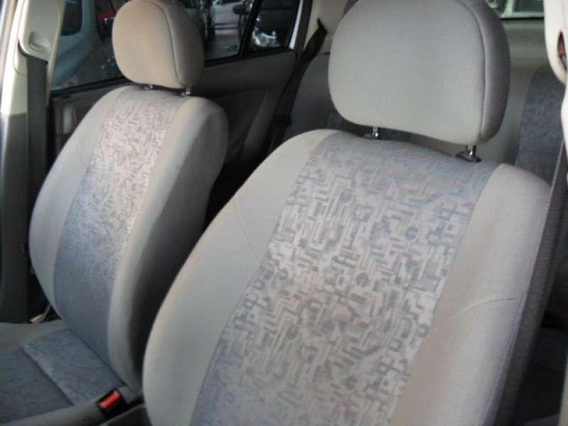 Chevrolet Astra Sedan 1.8 8V - Foto #6