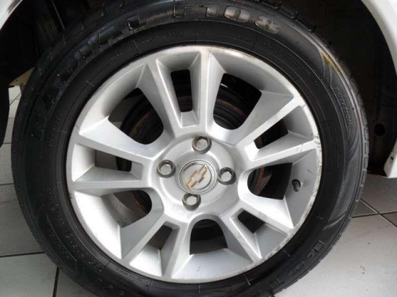 Chevrolet Astra Sedan 1.8 8V - Foto #7