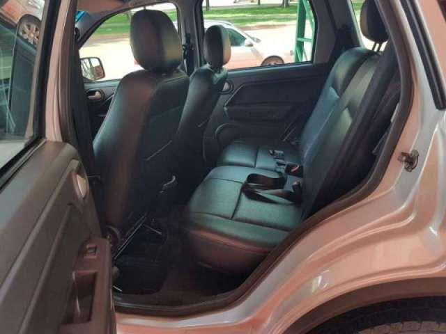 Ford Ecosport XLT 2.0 16V (Flex) (Aut) - Foto #5