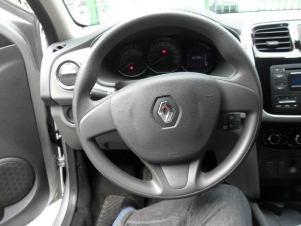 Renault  - Foto #8