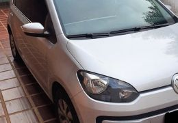 Volkswagen Up! 1.0 12v Move-Up 4p