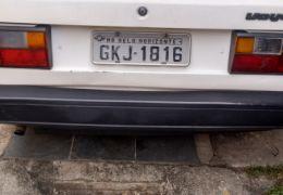 Volkswagen Voyage CL 1.6