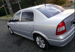 Chevrolet Astra Sedan CD 2.0 8V (Aut)