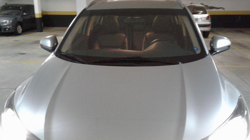 Honda HR-V EX CVT 1.8 I-VTEC (Flex) - Foto #3