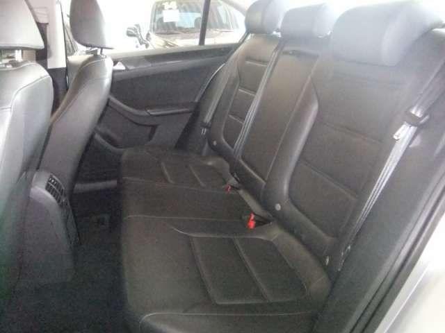 Volkswagen Jetta 2.0 Comfortline (Flex) - Foto #8