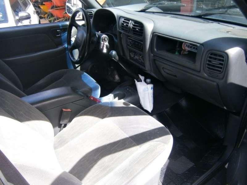 Chevrolet S10 Tornado 4x2 2.8 (Cabine Dupla) - Foto #5