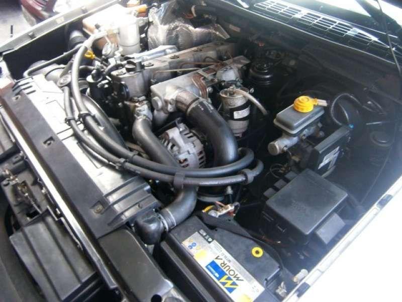 Chevrolet S10 Tornado 4x2 2.8 (Cabine Dupla) - Foto #7