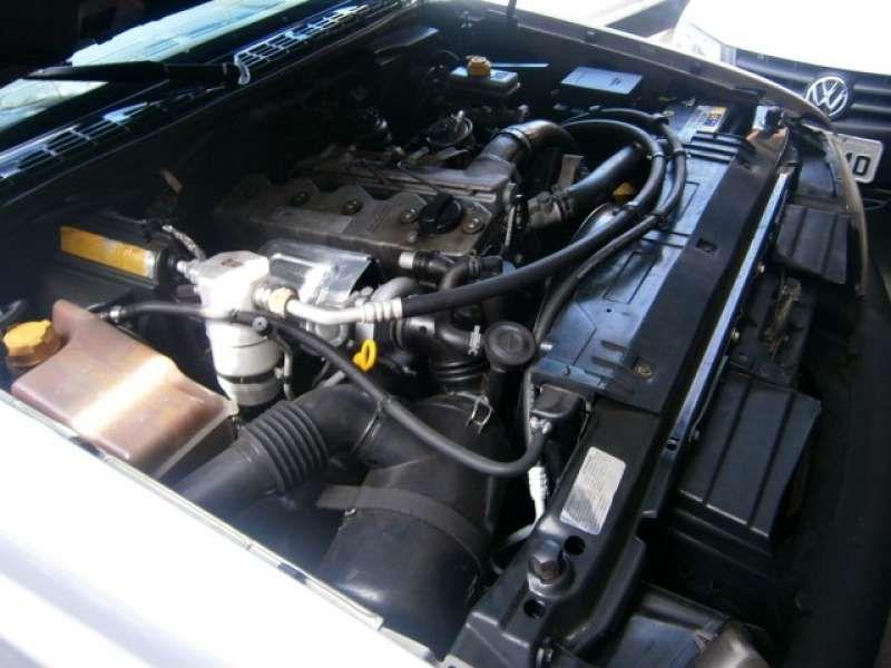 Chevrolet S10 Tornado 4x2 2.8 (Cabine Dupla) - Foto #8