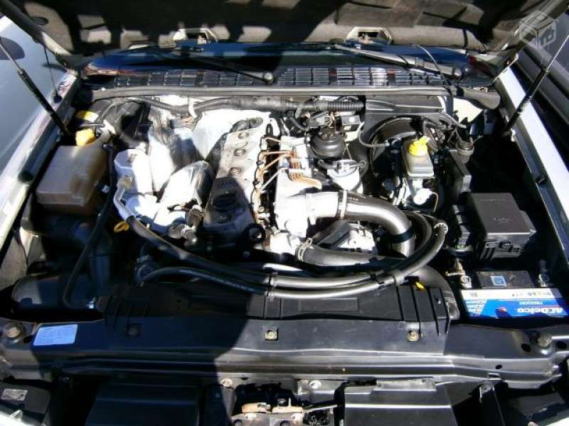 Chevrolet S10 Tornado 4x2 2.8 (Cabine Dupla) - Foto #9