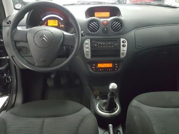 Citroën C3 XTR 1.4 8V (flex) - Foto #8