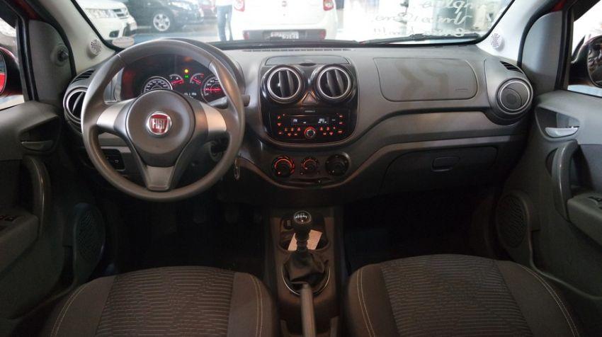 Fiat Palio 1.4 MPi Attractive 8v - Foto #7