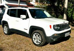 Jeep Renegade Longitude 2.0 TD 4WD (Aut)