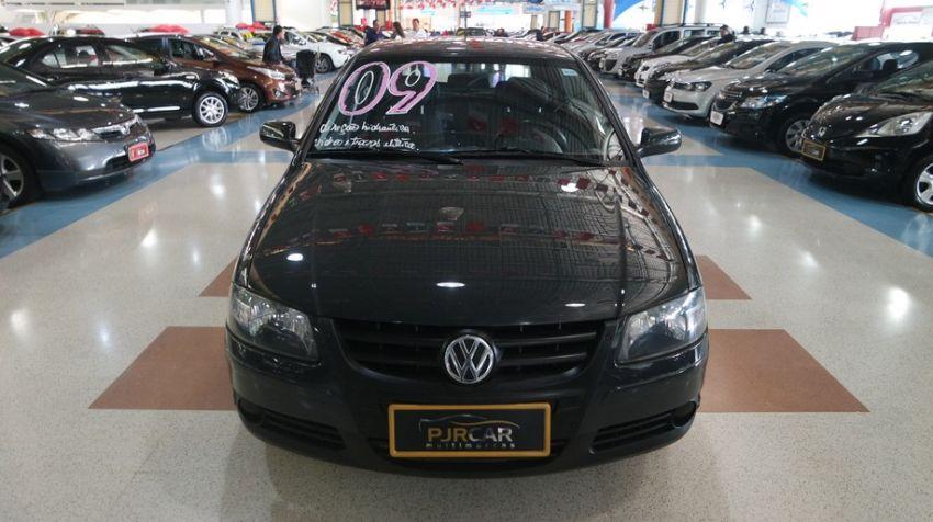 Volkswagen Gol 1.6 Mi Power 8V G.iv - Foto #2