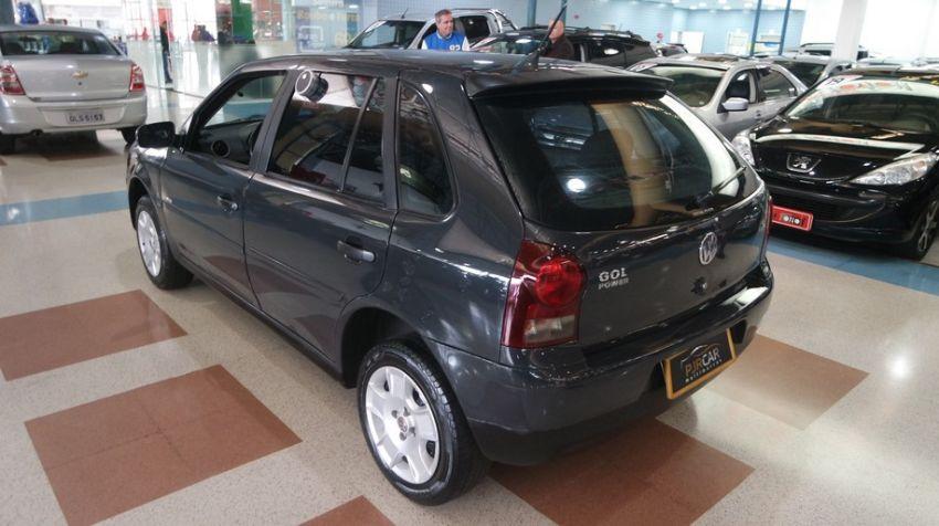 Volkswagen Gol 1.6 Mi Power 8V G.iv - Foto #4