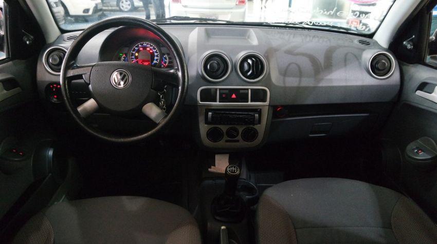 Volkswagen Gol 1.6 Mi Power 8V G.iv - Foto #6