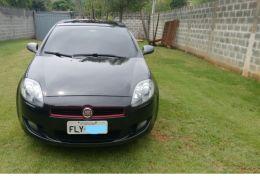 Fiat Bravo Sporting 1.8 16V (Flex)