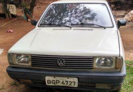 Volkswagen Gol BX 1.6